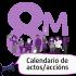 8M Folga feminista