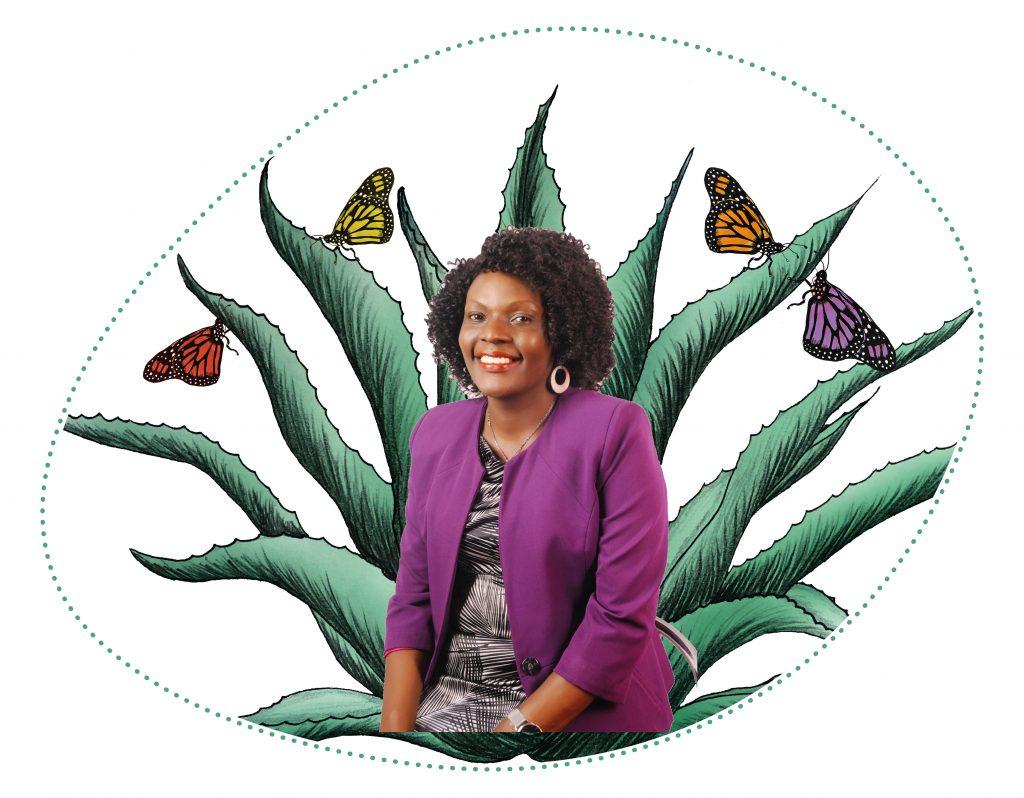 Brenda Kugonza_Uganda