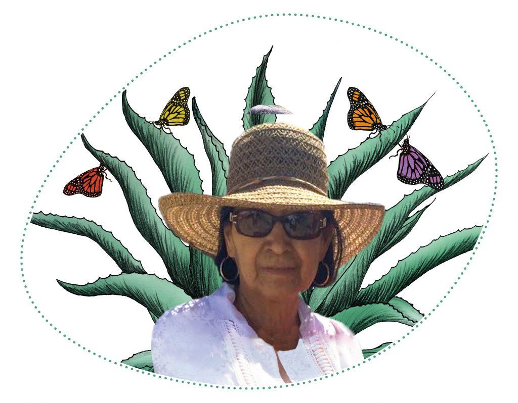 Estela Ángeles Mondragón_México