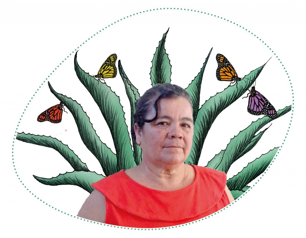 Flor María Hernández_El Salvador