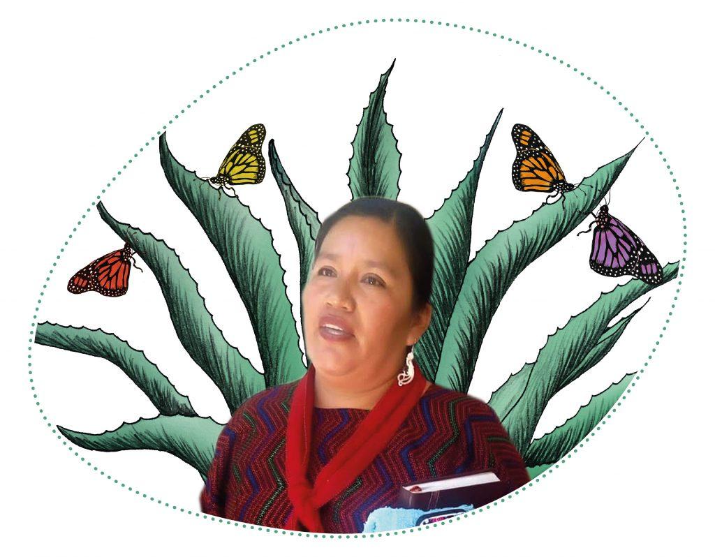 María magdalena Cuc Choc_Guatemala
