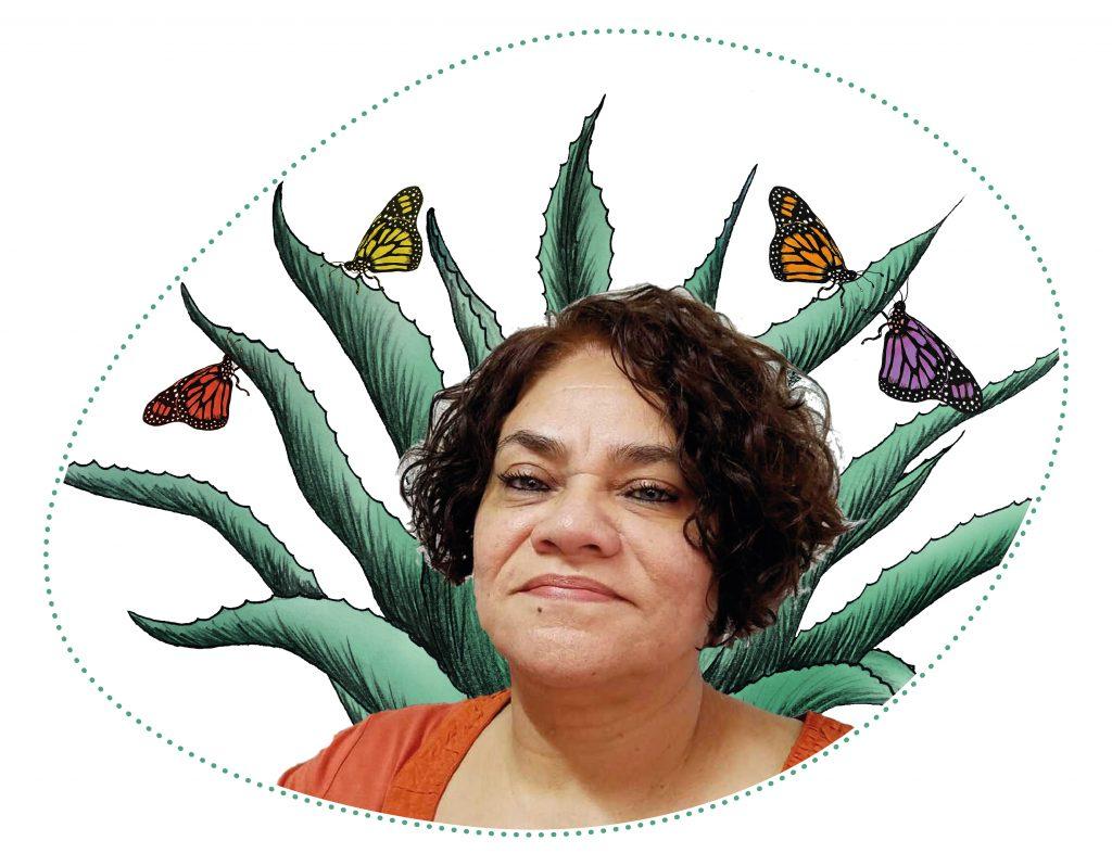 Miriam Suazo_Honduras
