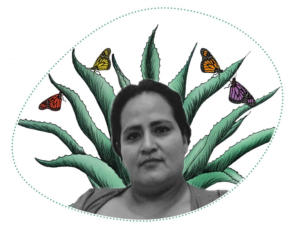 Sandra Yanira Guerrero_El Salvador