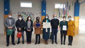 Premio Galego de Educación para a Cidadanía Global
